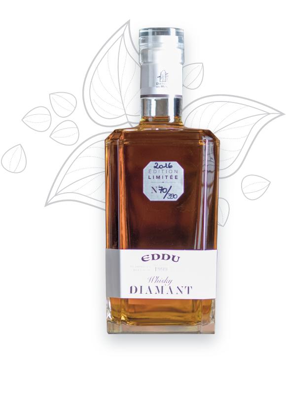 Eddu Diamant – Begrenzte Auflage