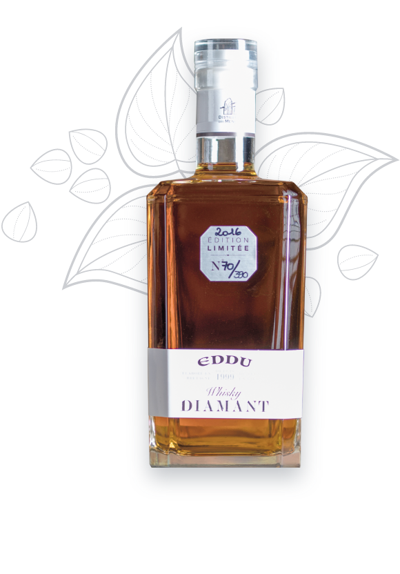 Eddu Diamant – Limited Edition