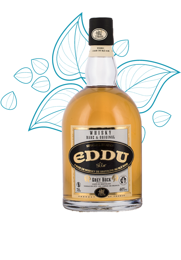 Eddu Grey Rock